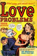 True Love Problems and Advice Illustrated (1949) 14