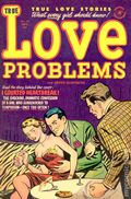 True Love Problems and Advice Illustrated (1949) 17