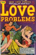 True Love Problems and Advice Illustrated (1949) 20