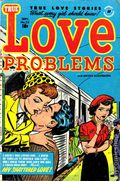 True Love Problems and Advice Illustrated (1949) 23