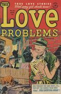 True Love Problems and Advice Illustrated (1949) 26