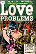 True Love Problems and Advice Illustrated (1949) 29
