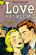 True Love Problems and Advice Illustrated (1949) 32