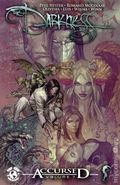 Darkness Accursed TPB (2009-2012 Top Cow) 7-1ST