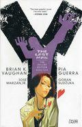 Y The Last Man HC (2008-2011 DC/Vertigo) Deluxe Edition 4-REP