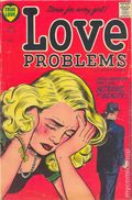 True Love Problems and Advice Illustrated (1949) 33