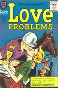 True Love Problems and Advice Illustrated (1949) 37