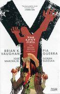 Y The Last Man HC (2008-2011 DC/Vertigo) Deluxe Edition 3-REP