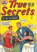 True Secrets (1950) 4