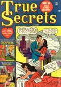 True Secrets (1950) 10