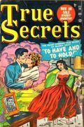 True Secrets (1950) 16