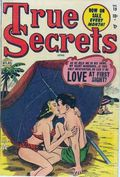 True Secrets (1950) 19