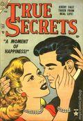 True Secrets (1950) 22