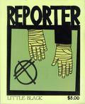 Reporter Little Black GN (2002 Sparkplug) Short Story Collection 1-1ST