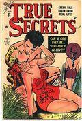 True Secrets (1950) 25
