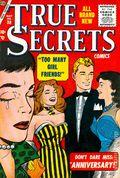 True Secrets (1950) 38