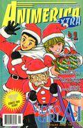 Animerica Extra (1998-2004 Viz) Vol. 6 #1