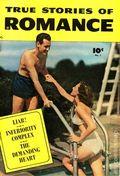 True Stories of Romance (1950) 1