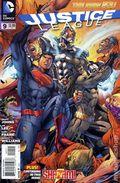 Justice League (2011) 9A