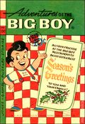 Adventures of the Big Boy (1956) 130WEST