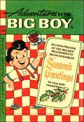 Adventures of the Big Boy (1957-1996 Webs Adv. Corp.) Restaurant Promo 130WEST