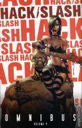 Hack/Slash Omnibus TPB (2010-2019 Image) 4-1ST