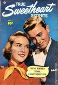 True Sweetheart Secrets (1950) 3