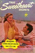 True Sweetheart Secrets (1950) 7