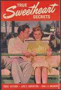 True Sweetheart Secrets (1950) 10