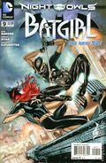 Batgirl (2011 4th Series) 9