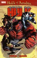 Red Hulk Hulk of Arabia TPB (2012 Marvel) 1-1ST