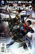Nightwing (2011 2nd Series) 9