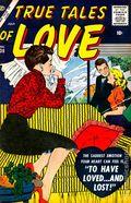 True Tales of Love (1956) 30