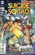 Suicide Squad (2011 4th Series) 9
