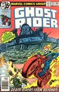 Ghost Rider (1973 1st Series) Mark Jewelers 33MJ