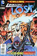 Legion Lost (2011) 9