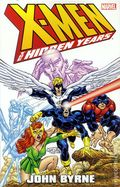 X-Men The Hidden Years TPB (2012 Marvel) 1-1ST