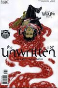 Unwritten (2009 DC/Vertigo) 37
