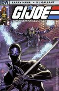 GI Joe Real American Hero (2010 IDW) 178A