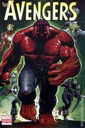Avengers (2010 4th Series) 7LSC