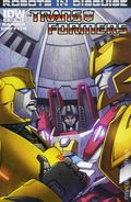 Transformers (2012 IDW) Robots In Disguise 5A