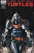 Teenage Mutant Ninja Turtles (2011 IDW) 10A