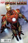 Invincible Iron Man (2008) 25G