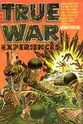 True War Experiences (1952) 4
