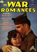 True War Romances (1952) 1
