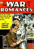 True War Romances (1952) 4