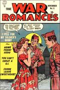 True War Romances (1952) 11