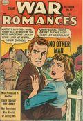 True War Romances (1952) 17