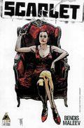 Scarlet (2010 Marvel) 2D