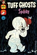 Tuff Ghosts Starring Spooky (1962) 1